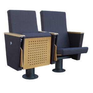 Giada Auditorium chair