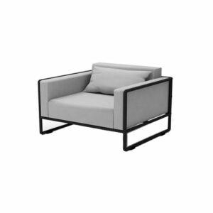 Box Lounge Chair