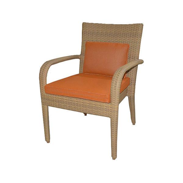 Ecce Armchair 1