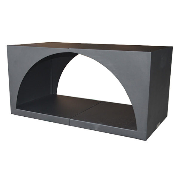 Half Moon bar table