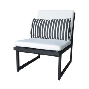 Jude Cushioned Side chair