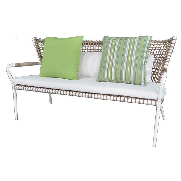 Paris Double Armchair