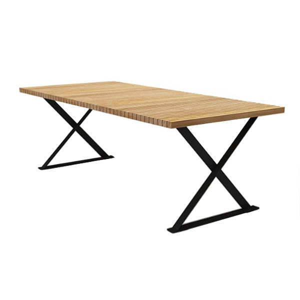 Zen High Bar Table