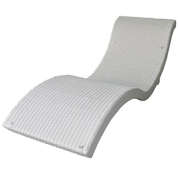 Zeus sun lounge