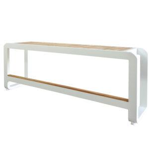 Breeze High Bar Table