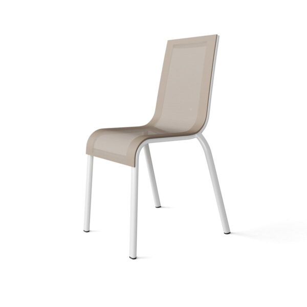 Eve side chair