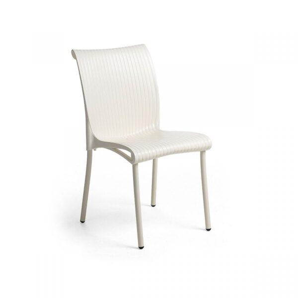 Regina Side Chair - burro