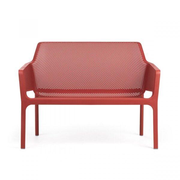 Net Bench - Corallo