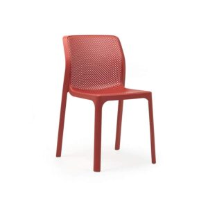 Bit Side Chair Corallo