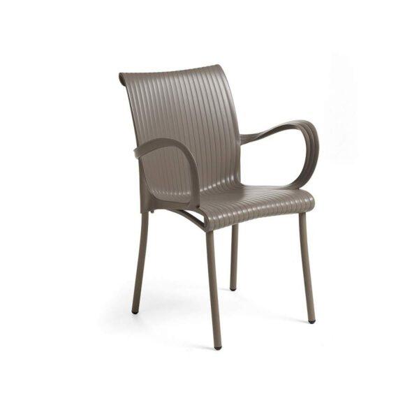 Dama armchair