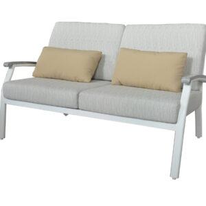 Regent Double armchair