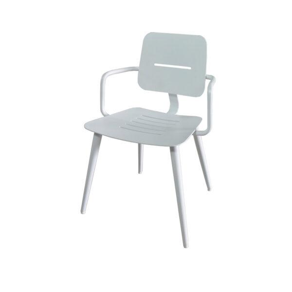 Star Aluminium Chair