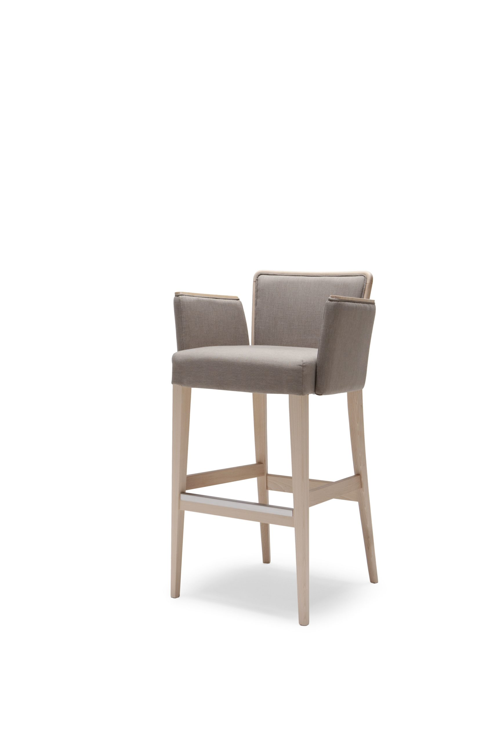 Noblesse 227 Bar Stool Arms Stax Chairs