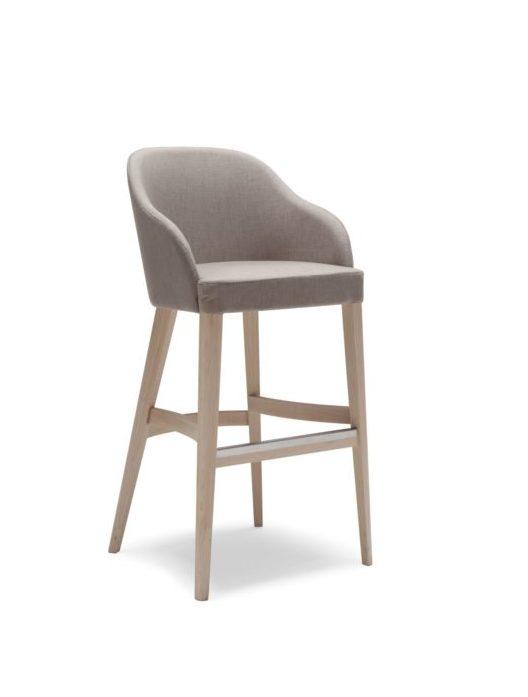 Roald 251 Bar Stool Stax Chairs